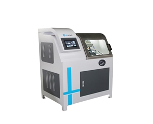Metal-100 metallographic cutting machine