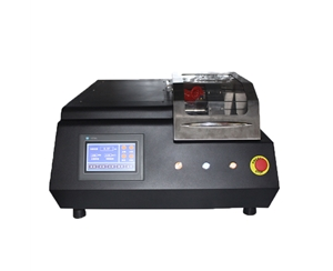 GS-5000B Metallographic Precision Cutting Machine